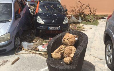 INTERVIEW SPÉCIALE : JC, adhérent à l'ARPAC et Saint-Martinois, vous fait le récit ce qu'il a vécu avec l'ouragan Irma.